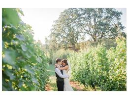 Aurora Colony Vineyards is a  World Class Wedding Venues Gold Member
