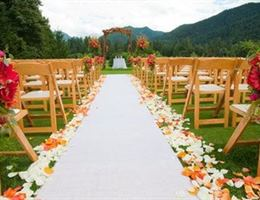 The Resort At The Mountain is a  World Class Wedding Venues Gold Member