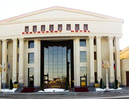 Armenia Royal Palace Hotel is a  World Class Wedding Venues Gold Member