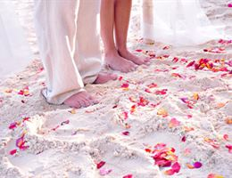 Sugar Bay is a  World Class Wedding Venues Gold Member