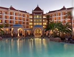 Hilton Vilamoura As Cascatas Golf Resort And Spa is a  World Class Wedding Venues Gold Member