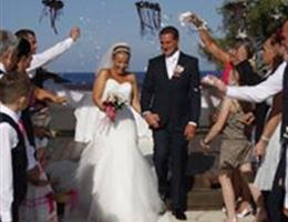 Capo Bay Hotel is a  World Class Wedding Venues Gold Member