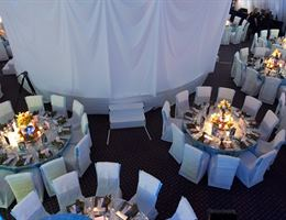 Hilton Reykjavk Nordica is a  World Class Wedding Venues Gold Member