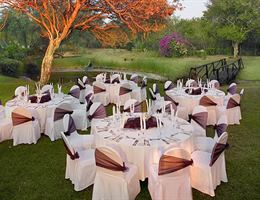 Avani Gaborone Hotel & Casino is a  World Class Wedding Venues Gold Member