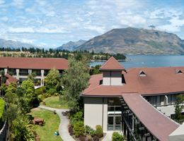 Copthorne Hotel and Resort Queenstown Lakefront is a  World Class Wedding Venues Gold Member
