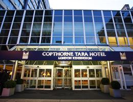 Copthorne Tara Hotel London Kensington is a  World Class Wedding Venues Gold Member