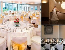 The Chelsea Harbour Hotel London is a  World Class Wedding Venues Gold Member