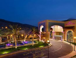 Crowne Plaza Jordan - Dead Sea Resort and Spa is a  World Class Wedding Venues Gold Member