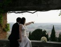 Castello di Vincigliata is a  World Class Wedding Venues Gold Member