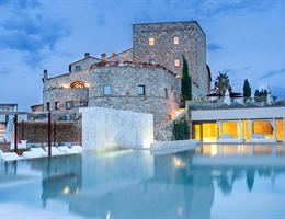 Castello di Velona is a  World Class Wedding Venues Gold Member