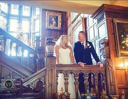 Thornewood Castle is a  World Class Wedding Venues Gold Member
