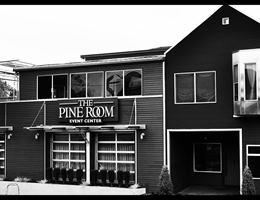 The Pine Room is a  World Class Wedding Venues Gold Member
