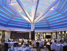 Radisson Blu Hotel, Lusaka is a  World Class Wedding Venues Gold Member