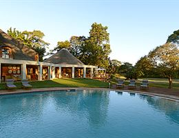 Lilayi Lodge is a  World Class Wedding Venues Gold Member