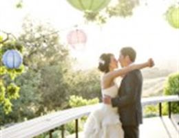 Paradise Ridge Winery is a  World Class Wedding Venues Gold Member