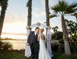 Paradise Point Resort And Sap, A Destination Hotel is a  World Class Wedding Venues Gold Member