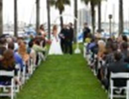 Marina Village A Conference Center And Marina is a  World Class Wedding Venues Gold Member