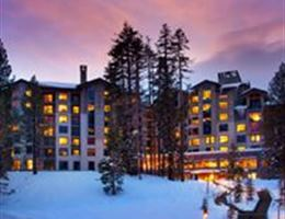 The Westin Monache Resort, Mammoth is a  World Class Wedding Venues Gold Member