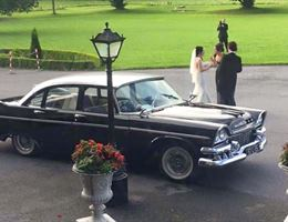 Kinnitty Castle Hotel is a  World Class Wedding Venues Gold Member