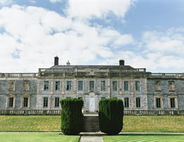 Gloster House and Gardens is a  World Class Wedding Venues Gold Member