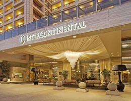 InterContinental Los Angeles Century City At Beverly Hills is a  World Class Wedding Venues Gold Member