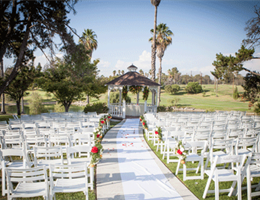 La Mirada Golf Course is a  World Class Wedding Venues Gold Member