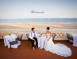 Cabrillo Pavilion Arts Center is a  World Class Wedding Venues Gold Member