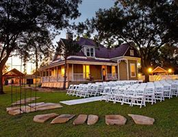 1899 Farmhouse Wedding Venue is a  World Class Wedding Venues Gold Member