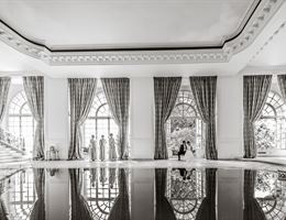 Château Saint Georges is a  World Class Wedding Venues Gold Member