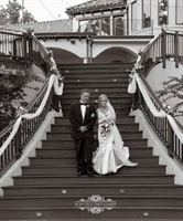 Bella Collina Mansion is a  World Class Wedding Venues Gold Member