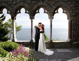 Hammond Castle Museum is a  World Class Wedding Venues Gold Member