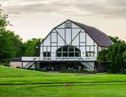Loft at Landis Creek is a  World Class Wedding Venues Gold Member