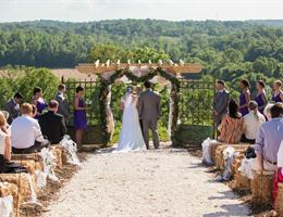 Donnaha Valley Farm is a  World Class Wedding Venues Gold Member