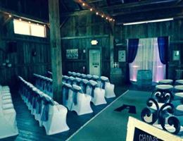 Whistler's Knoll Vineyard is a  World Class Wedding Venues Gold Member