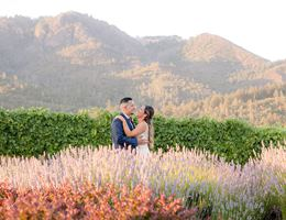 St. Francis Winery and Vineyards is a  World Class Wedding Venues Gold Member