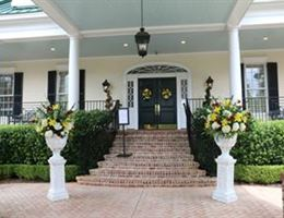 The Members Club at Woodcreek and WildeWood is a  World Class Wedding Venues Gold Member