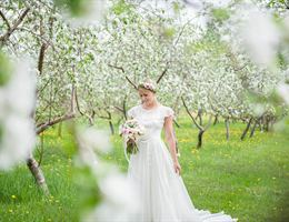 Maple Rock Farm is a  World Class Wedding Venues Gold Member
