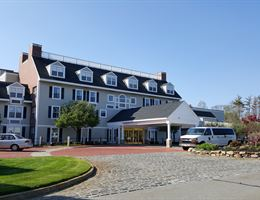 Westford Regency Inn and Event Center is a  World Class Wedding Venues Gold Member