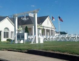 Colonial Country Club is a  World Class Wedding Venues Gold Member