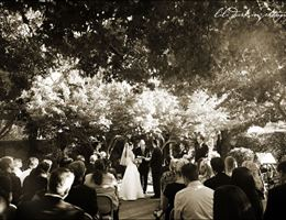 Saratogo Foothill Club is a  World Class Wedding Venues Gold Member
