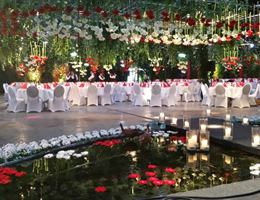 Arendshoeve, The Garden of Amsterdam is a  World Class Wedding Venues Gold Member