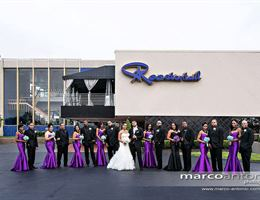 Roostertail is a  World Class Wedding Venues Gold Member