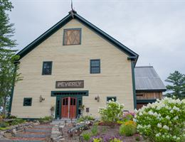 The Barn on the Pemi is a  World Class Wedding Venues Gold Member