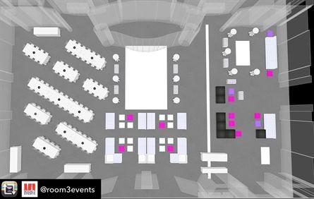 Allseated Revolutionizing Event Planning