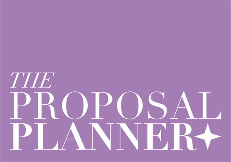 The Proposal Planner